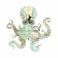 ALL AROUND THE WORLD design