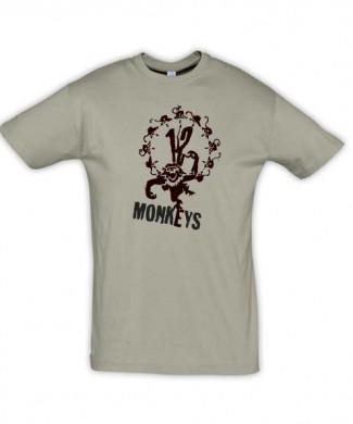 12 MONKEYS REGENT-11380_khaki_A