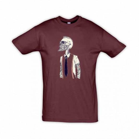 A GENTLEMAN BECOMES HIPSTER REGENT-11380_burgundy_A