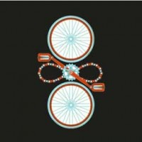 BICYCLE ABSTRACT design