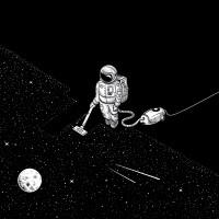 SPACE CLEANER BIG