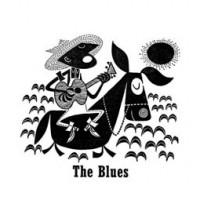 THE BLUES design 2