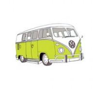 VW CAMPER design