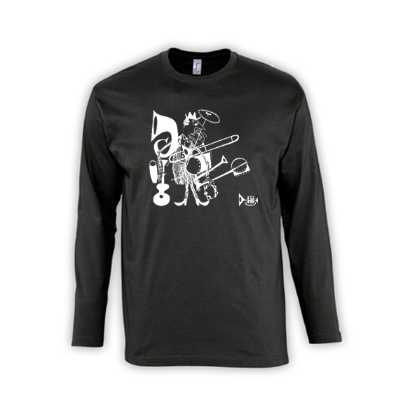 Man Orchestra Archives - Inkyshirts! 037ea6e9da2
