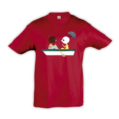 PANDA BOAT REGENT_KIDS-11970_red_A