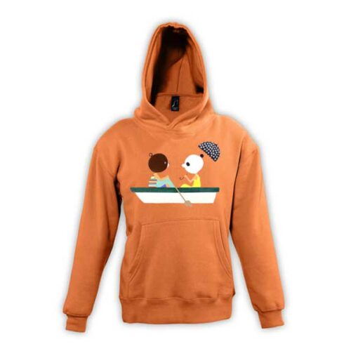 PANDA BOAT SLAM_KIDS-13255_orange_A