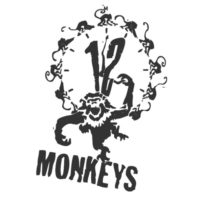 12 MONKEYS design