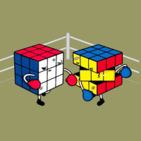 RUBIKS BOX