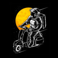 ASTRO SCOOTER